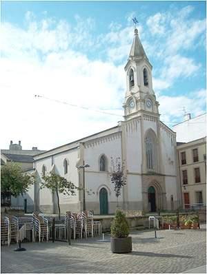 parroquia de santa maria del campo ribadeo