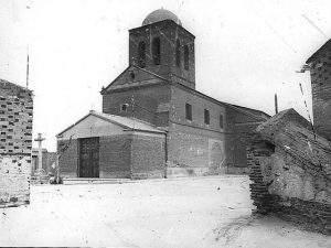 Parroquia de Santa María del Castillo (El Campillo)