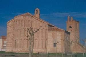parroquia de santa maria del castillo muriel de zapardiel