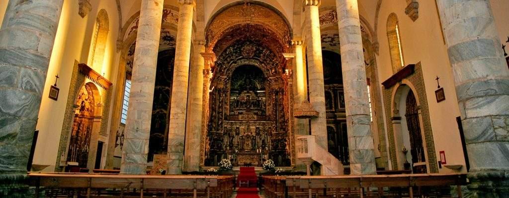 parroquia de santa maria del castillo olivenza