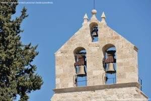 Parroquia de Santa María del Castillo (Perales de Tajuña)