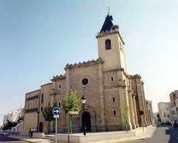 Parroquia de Santa María del Consuelo (Don Benito)