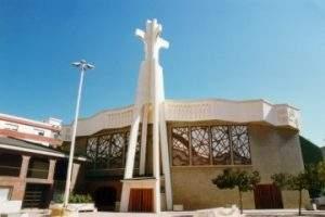 parroquia de santa maria del mar benicarlo