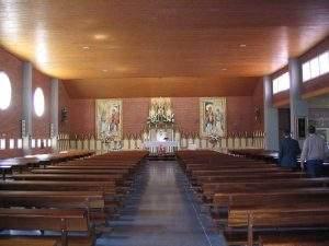 parroquia de santa maria del mar cabo de palos 1