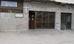 Parroquia de Santa María del Mar (Las Palmas de Gran Canaria)