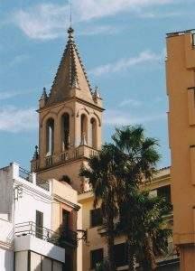 Parroquia de Santa Maria del Mar (Palamós)
