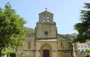 Parroquia de Santa María del Puerto (Santoña)