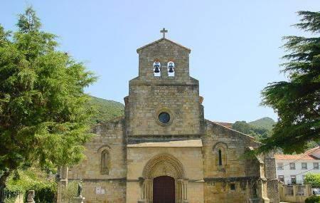 parroquia de santa maria del puerto santona