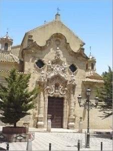 parroquia de santa maria del reposo campillos 1
