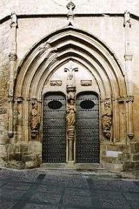 Parroquia de Santa María del Salvador (Chinchilla de Monte-Aragón)