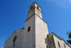 parroquia de santa maria del soterrano barcarrota 1