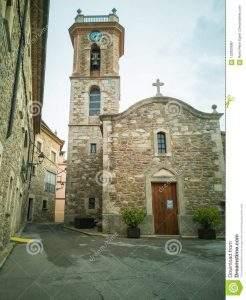 parroquia de santa maria dels socors collsuspina