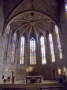 Parroquia de Santa Maria dels Turers (Banyoles)