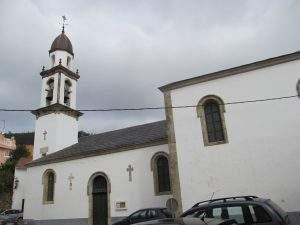 parroquia de santa maria do mar cedeira 1