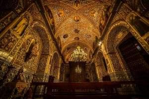 Parroquia de Santa María (Écija)