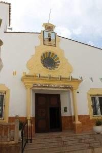 parroquia de santa maria egipciaca corte de peleas 1