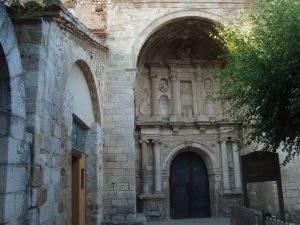 parroquia de santa maria ejulve