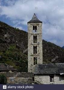 parroquia de santa maria erill castell