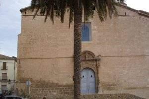 parroquia de santa maria ermiteta ontinyent