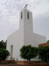 parroquia de santa maria estrella de los mares malaga