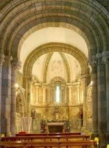 parroquia de santa maria ferreira de panton