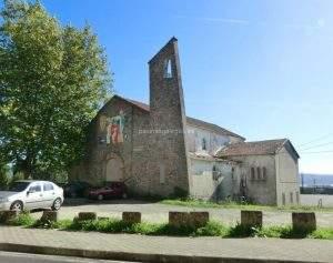 Parroquia de Santa María (Ferrol)