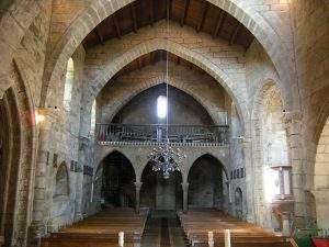 parroquia de santa maria fisterra 1