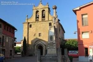 parroquia de santa maria folgueroles 1