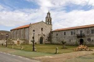 parroquia de santa maria forcarei