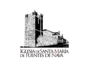 parroquia de santa maria fuentes de nava 1