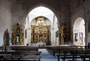 Parroquia de Santa María (Garrovillas de Alconétar)