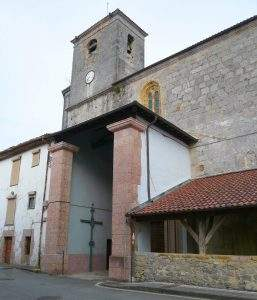 parroquia de santa maria gautegiz arteaga 1