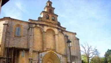 parroquia de santa maria gernika lumo