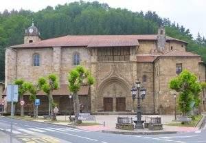 parroquia de santa maria guenes