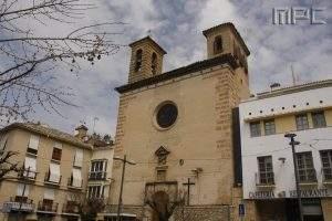 Parroquia de Santa María (Iglesia de San José) (Cazorla)