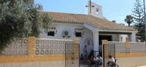 parroquia de santa maria inmaculada lo cea torre de benagalbon