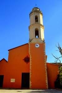 parroquia de santa maria la bisbal del penedes 1