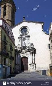 Parroquia de Santa Maria (La Bisbal d'Empordà)