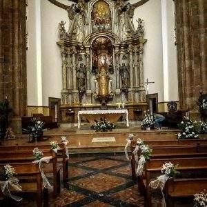 Parroquia de Santa Maria la Major (Inca)