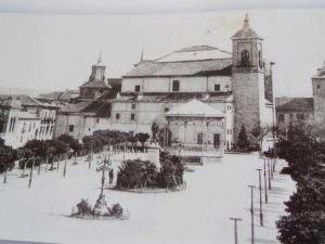 Parroquia de Santa María la Mayor (Alcalá de Henares)