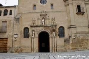 parroquia de santa maria la mayor alcala la real 1