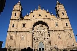 parroquia de santa maria la mayor alcaniz