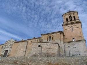 parroquia de santa maria la mayor alcaudete 1