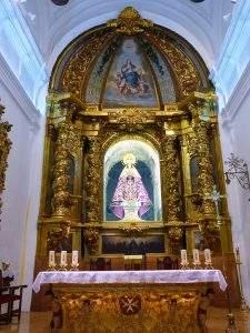 Parroquia de Santa María la Mayor (Alcázar de San Juan)