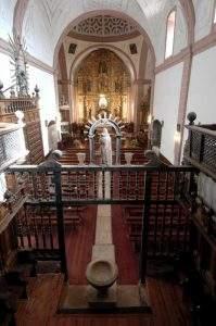 Parroquia de Santa María la Mayor (Ayllón)