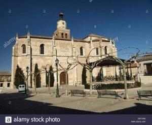 Parroquia de Santa María la Mayor (Coca)