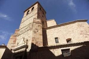Parroquia de Santa María la Mayor de San Gil (Molina de Aragón)