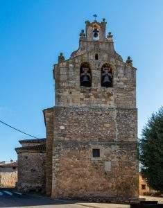 parroquia de santa maria la mayor la yunta 1