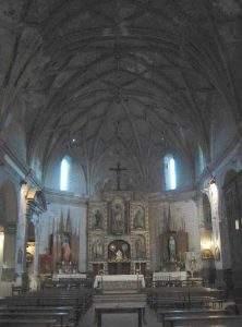 parroquia de santa maria la mayor naval