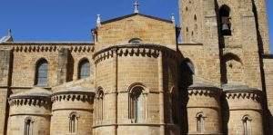 Parroquia de Santa María la Mayor o del Azogue (Benavente)